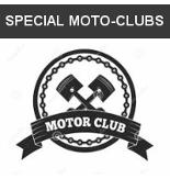 Spécial MOTO CLUBS